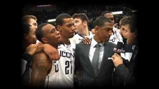 Tribute to the 2012-13 UConn Huskies