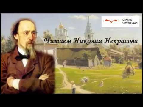 Изображение предпросмотра прочтения – КсенияЧегвинцова читает произведение «Лето» Н.А.Некрасова
