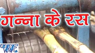 गन्ना के रस || Sammer Singh || Ganna Ke Ras || Bhojpuri Hit Songs 2015 new