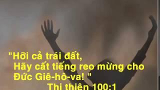 DÂNG LỜI CHÚC TỤNG youtube original