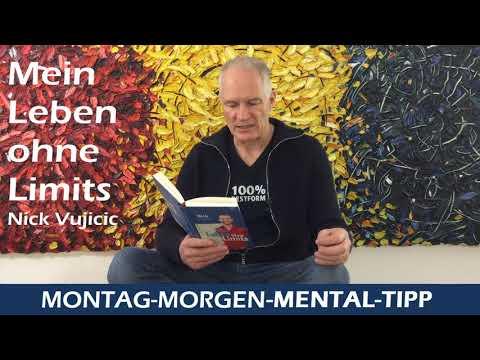 Mental Tipp: Mein Leben ohne Limits