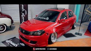 MALAYSIA CAR PORN - Negeri Sembilan International Autosalon 2017