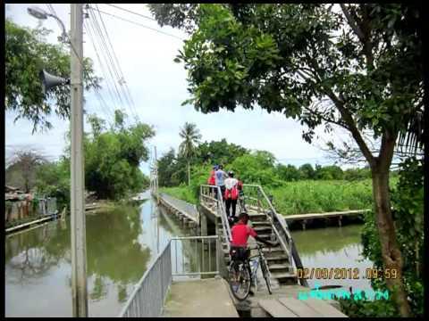 TourBike ตลุยตลาดนัดธนบุรี-สนามหลวง 2