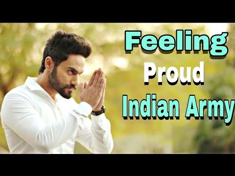 Feeling Proud Indian Army  Sumit Goswami  Parmish Verma  New Haryanvi Songs Haryanavi 2019