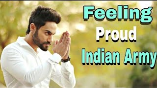 Feeling Proud Indian Army | Sumit Goswami | Parmish Verma | New Haryanvi Songs Haryanavi 2019