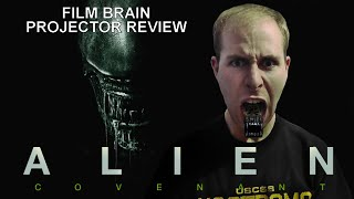 Projector: Alien - Covenant (REVIEW)
