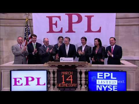 Energy Partners rings the NYSE Closing Bell