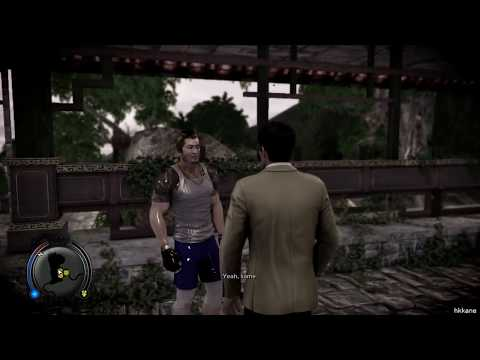 Sleeping Dogs Zodiac Tournament DLC Walkthrough