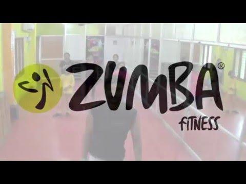 Zumba Routine Workout Fitness Jennifer Lopez - 14. Dame ( Touch Me )