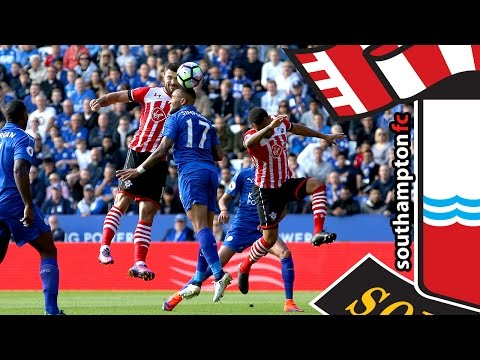 HIGHLIGHTS: Leicester City 0-0 Southampton