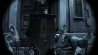 Tim Burton's Enchanted Trailer~TNBC/CB