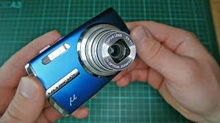 #2 Umbau: Vom Fotoapparat zur Infrarotkamera