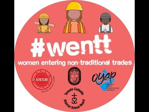Women Entering Non-Traditional Trades Conference