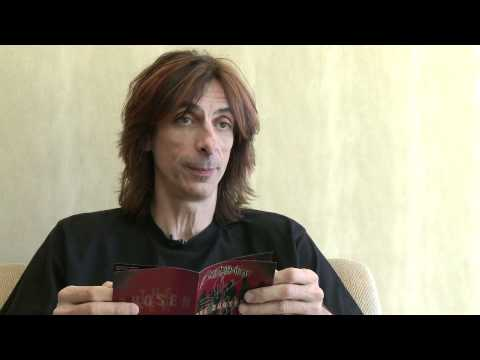 Judas Priest - Scott Travis discusses 'The Chosen Few' | The Chosen Few Q&A