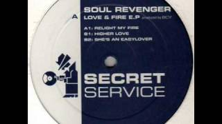 Soul Revenger - Relight My Fire