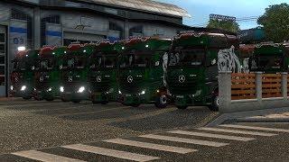 Euro Truck Simulator 2 Multiplayer   Legend Truckers Bangladesh   Truckers MP