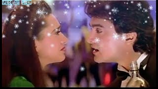 Tere Ishq Mein Naachenge ||Kumar Sanu WhatsApp Status ||old 90s song 30sce video||