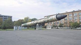 """Украина с помощью ракет  """"Сатана"""" и США может ударить по России"""