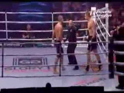 Gökhan Saki VS Rico Verhoeven Glory 11 Chicago  Semi Finals ★★★★★Djeserfonsonnefes Gokhan saki