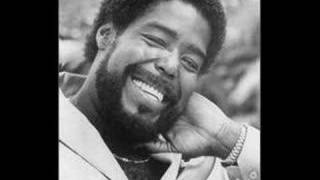 Barry White - Let Me In And Let´s Begin With Love