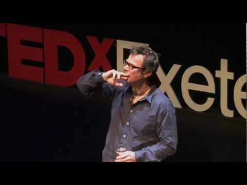 Why a good story makes food more sustainable: Hugh FearnleyWhittingstall at TEDxExeter
