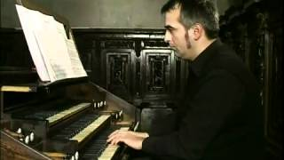 Gambar cover Aitor Olea -Camille Saint Saëns Prelude et Fugue Op 99 nº3 Stolz Frères 1889 Bergara   YouTube