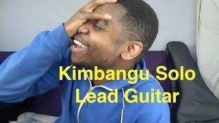 Jouer le Sebene avec pression - Kimbangu solo Luxembourg - exercice Leçon #5
