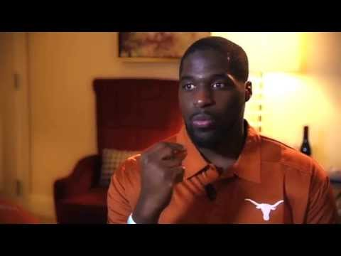 Catching up with Sam Acho [May 20, 2015]