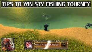 Tips on How to Win the Stranglethorn Vale Fishing Extravaganza