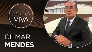 Roda Viva | Gilmar Mendes | 07/10/2019
