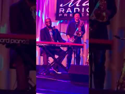 Rickey Smiley Performs All My Exs Live In Texas With Asleep At