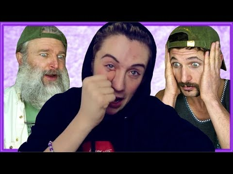 Trevor Was Pressured Into Being Transgender?! (MONTANA GUYS REACT)