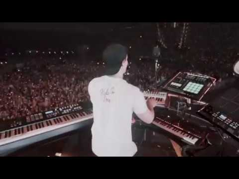 Kygo Kids In Love Tour - Europe