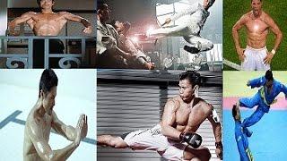 Top 5 Cao thủ võ thuật thực chiến trên thế giới - Việt Nam lọt trong top 5