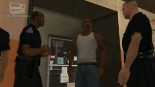 GTA San Andreas - Walkthrough - Mission #22 - Gray Imports (HD)