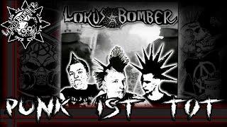 Lokusbomber - Punk ist tot