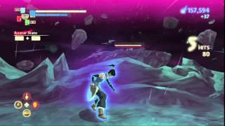 Legend of Korra (PS3) - Final Chapter (Chapter 8)