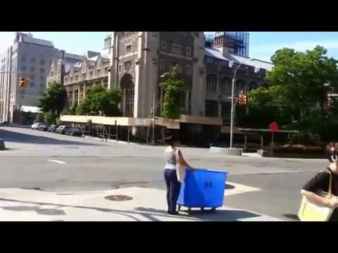 Teachers College Columbia University (Manhattan New York 2014)