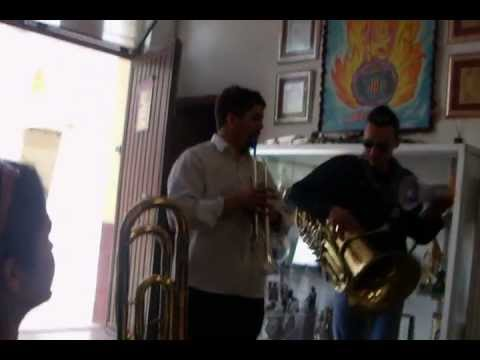 Falles 2013 Unió Musical de Benimodo