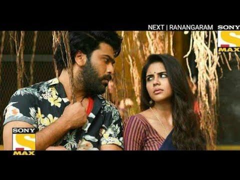 Download Don Returns (Ranarangam) Hindi Dubbed Full Movie l Trailer l Sarwanand l Kajal Agarwal