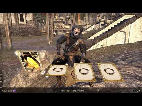 Opening 39 Ouroboros Crown Crates (Surprise Mount Drop!)   The Elder Scrolls Online