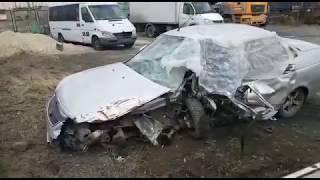 видео выкуп авто после дтп