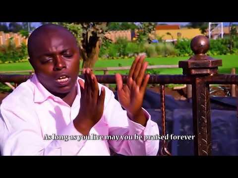 PAUL WAIGANJO - THA CIA NGAI (Official video)
