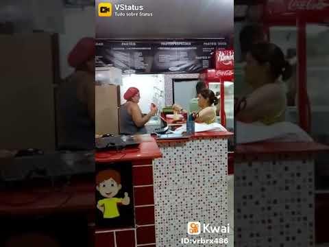 CAIOBA PASTÉIS & PETISCOS TRINDADE SÃO GONÇALO RJ