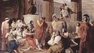 История древней греции