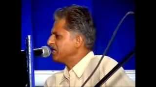 door apne watan se kahan jaoge by johny foster sahab at kennedy auditorium