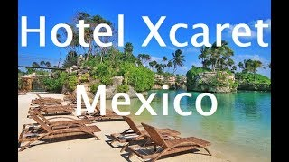 Book here! http://everythingplayadelcarmen.com/hotel-xcaret-mexico/ Hotel Xcaret Mexico is one of the newest and best resorts in the Riviera Maya. See why we ...