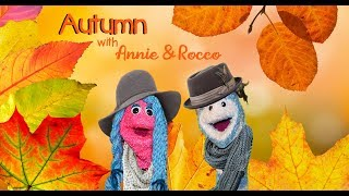 Learn about Autumn | Kids Songs | Learn About Fall | Kindergarten Educational Videos