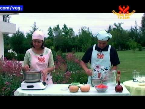 Charming Chilean Desserts: Vegan Pumpkin Flan & Pineapple Mousse (In Spanish)-1