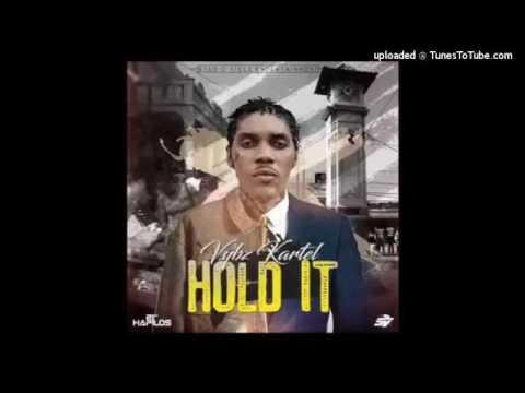 Vybz Kartel - Hold It ( Full Song) January 2017